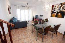 Villa de 2 habitaciones a 100 m de la playa