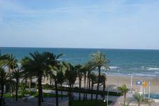 Apartamento en Cullera a 50 m de la playa