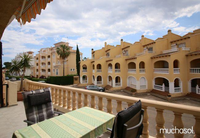 Apartamento en Las Rotas - Ref. 69822-4
