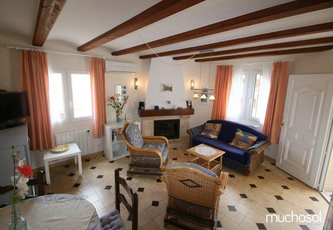 Apartamento en Las Rotas - Ref. 69822-8