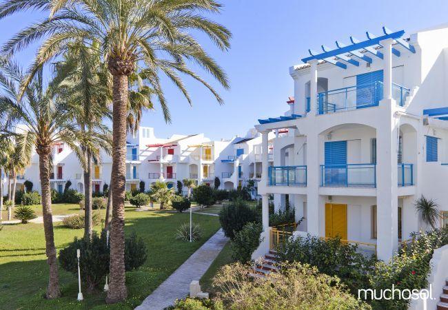 Precioso apartamento con vistas al mar - Ref. 84910-2