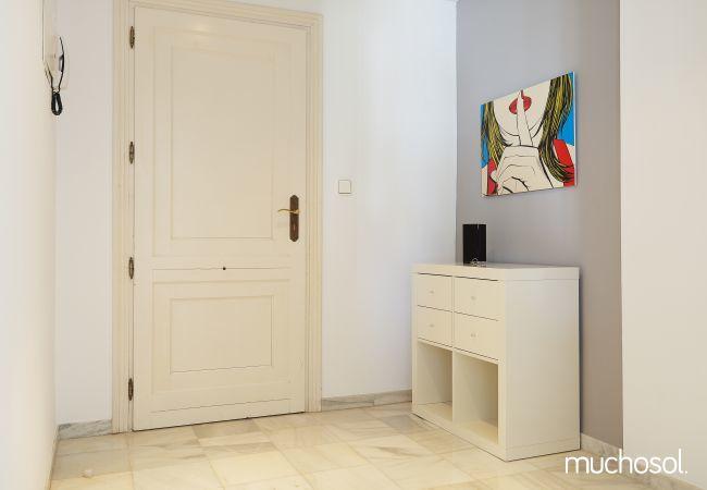 Precioso apartamento con vistas al mar - Ref. 84910-4