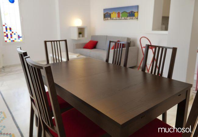 Precioso apartamento con vistas al mar - Ref. 84910-6