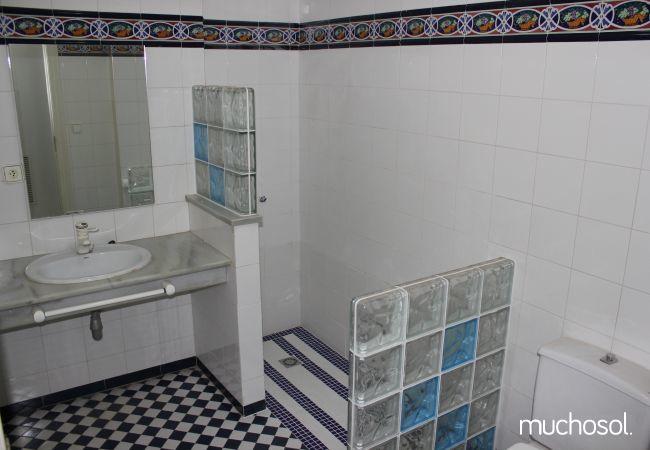 Precioso apartamento con vistas al mar - Ref. 84910-18