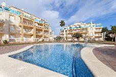 Apartamento de 1 habitación a 300 m de la playa