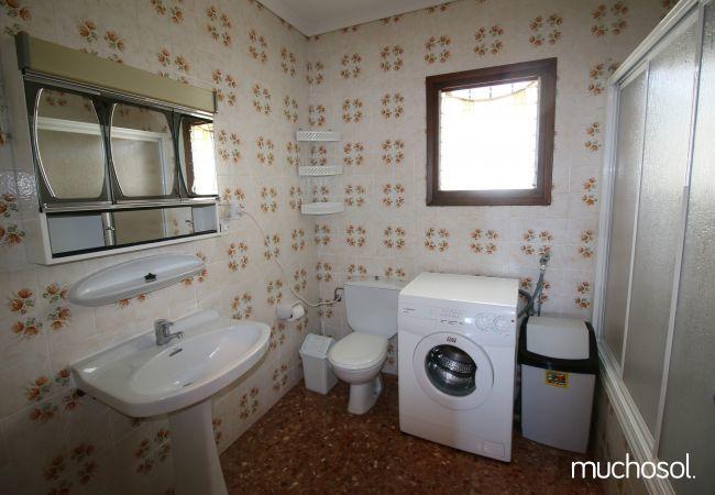Villa para 6 personas con vistas al mar - Ref. 56731-15