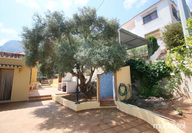 Villa para 6 personas con vistas al mar - Ref. 56731-5