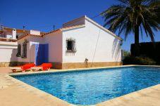Villa de 2 habitaciones a 300 m de la playa