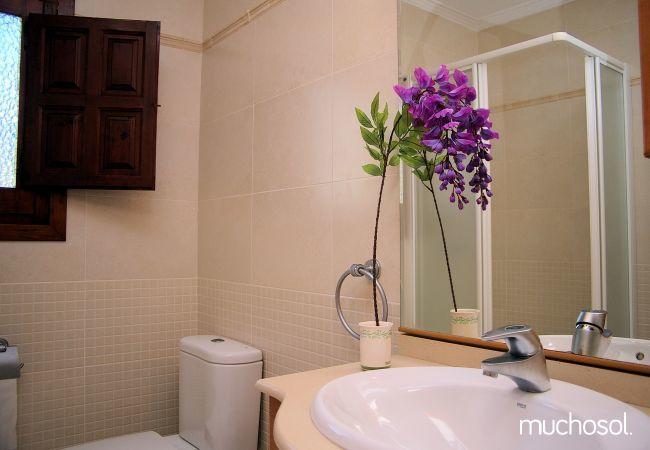 Villa en tranquilo residencial - Ref. 76508-4