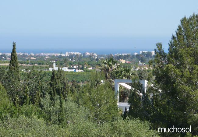 Villa con fabulosas vistas - Ref. 111286-26