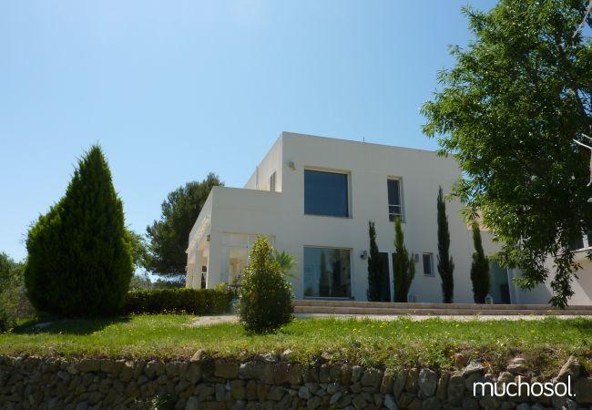Villa con fabulosas vistas - Ref. 111286-31