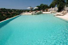 Casa con piscina en Donnafugata