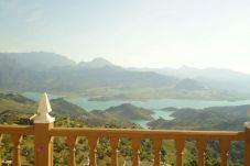 Casa para 8 personas con vistas a la montaña