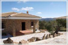 Casa rural con piscina en El Gastor