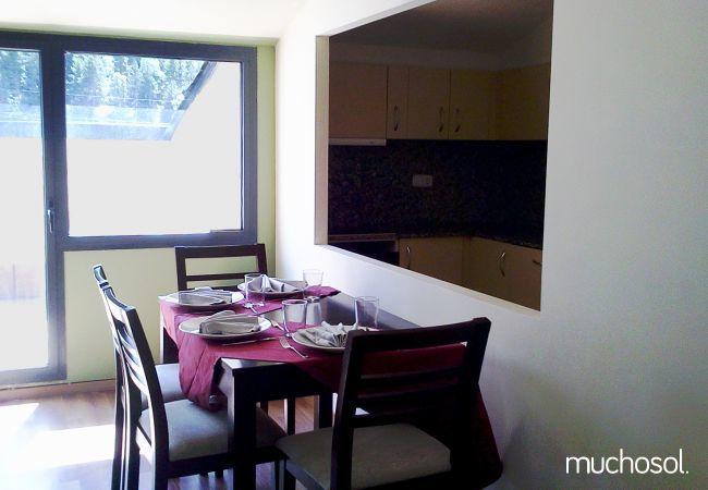 Complejo de apartamentos en El Tarter - Ref. 102473-8