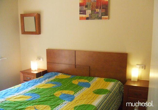 Apartamentos para 8 personas con opción de parking - Ref. 112612-6