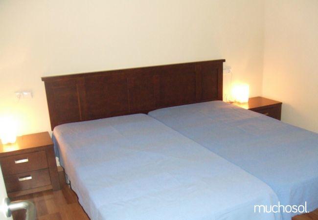 Apartamentos para 8 personas con opción de parking - Ref. 112612-7