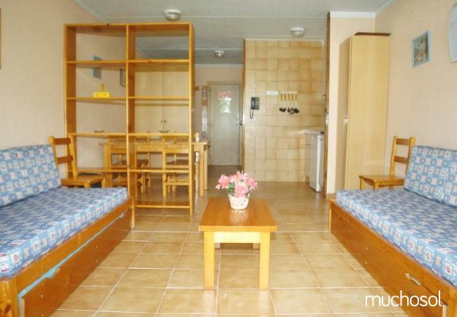 Apartamentos a 50 metros de la estación de Grandvalira - Ref. 63452-6