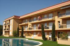 Apartamento con piscina en la zona de Montgo