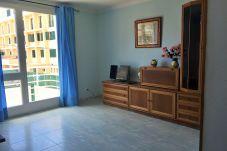 Apartamento de 3 habitaciones a 300 m de la playa