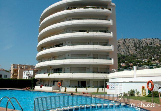 Apartamento en Estartit, Gerona / Girona - Ref. 76959-2