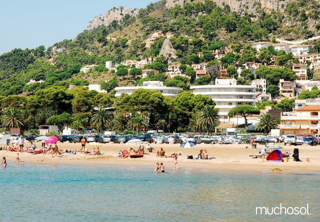Apartamento en Estartit, Gerona / Girona - Ref. 76959-6
