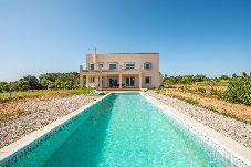 Villa en Felanitx