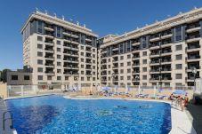 Apartamento de 1 habitación a 380 m de la playa