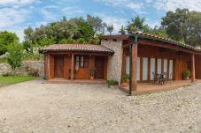 Villa en Gerês para 5 personas con 2 habitaciones