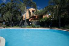 Apartamento con piscina en la zona de Recanati