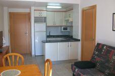Apartamento para 4 personas en Grao de Gandia