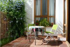 Apartamento para 3 personas en Grazalema