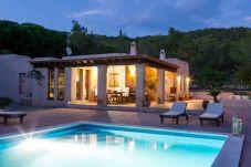 Villa para 6 personas con vistas a la montaña