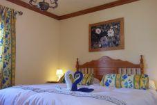 Apartahotel de 1 habitación a 2.5 km de la playa