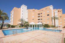 Apartamento en primera línea de playa de Javea / Xàbia