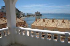 Apartamento para 3 personas con vistas al mar