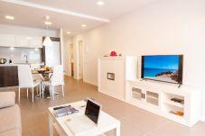Apartamento de 1 habitación a 100 m de la playa