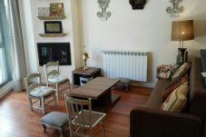 Apartamento para 4 personas en Latas