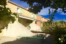 Casa en Le Grau-du-Roi para 5 personas con 2 habitaciones