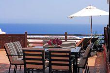 Villa para 8 personas con vistas al mar
