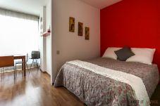 Apartamento con aire acondicionado en Mestre