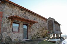 Casa rural en Montalegre