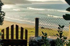 Casa en primera línea de playa de Muxia