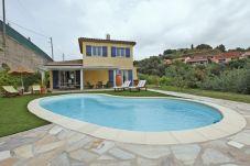 Villa de 3 habitaciones en Niza