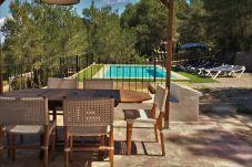 Casa en Santa Eulalia del Río a 6 km de la playa