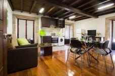 Apartamento de 2 habitaciones en O Pindo