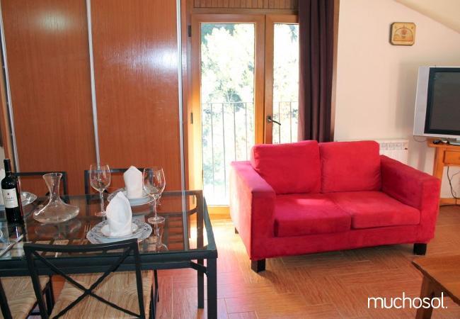 Apartamentos para 8 personas en Ordino - Ref. 102422-4