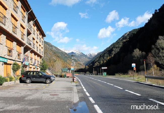 Apartamentos para 8 personas en Ordino - Ref. 102422-12