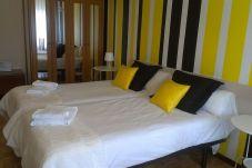 Apartamento de 3 habitaciones en Pamplona