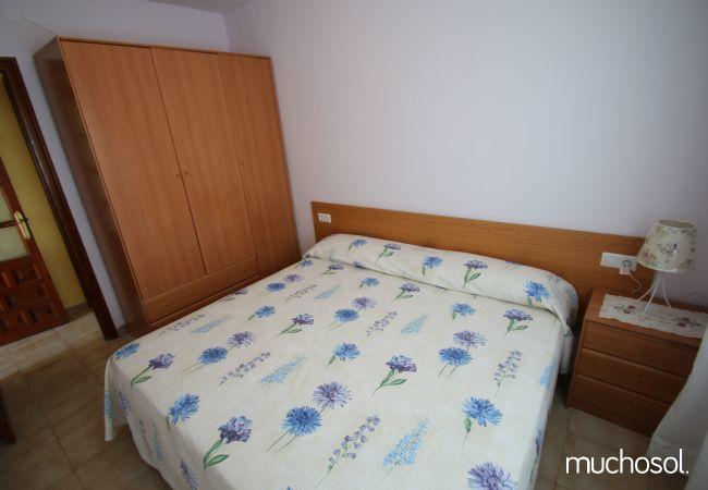 Apartamento para 6 personas a cien metros de la playa - Ref. 74485-8